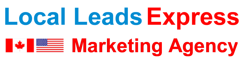 Local Leads Express logo